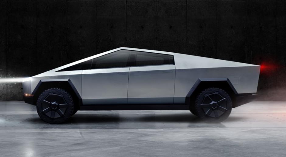 Już ponad 200 tys. osób zamówiło auto, które wejdzie do produkcji dopiero w 2021 r.