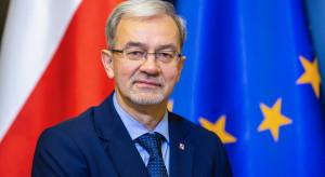 Nowy rząd już bez niego. WNP.PL rozmawia z Jerzym Kwiecińskim