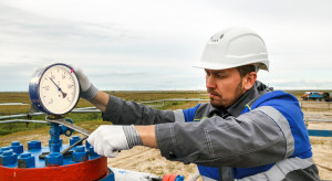 Jest odwołanie od decyzji sądu UE w sprawie gazociągu OPAL