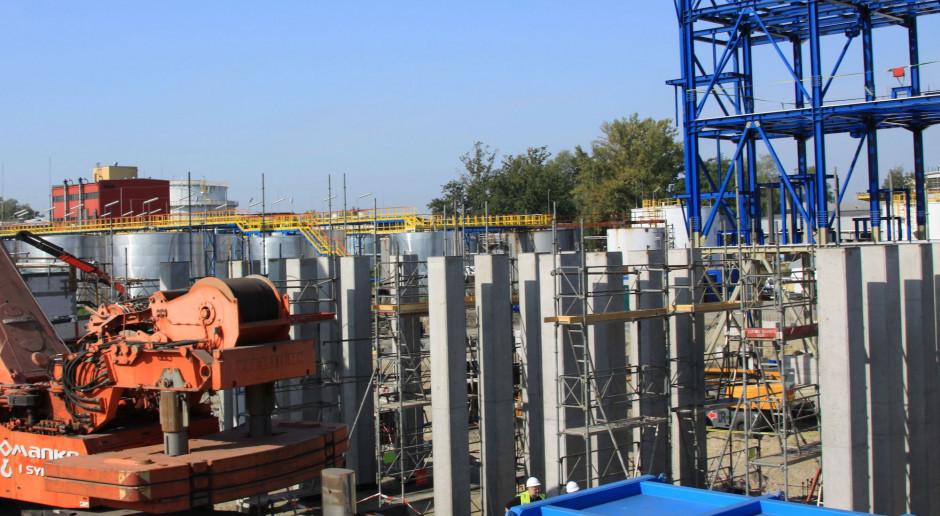 Energoprojekt będzie doradzał Polwaksowi przy budowie megainstalacji