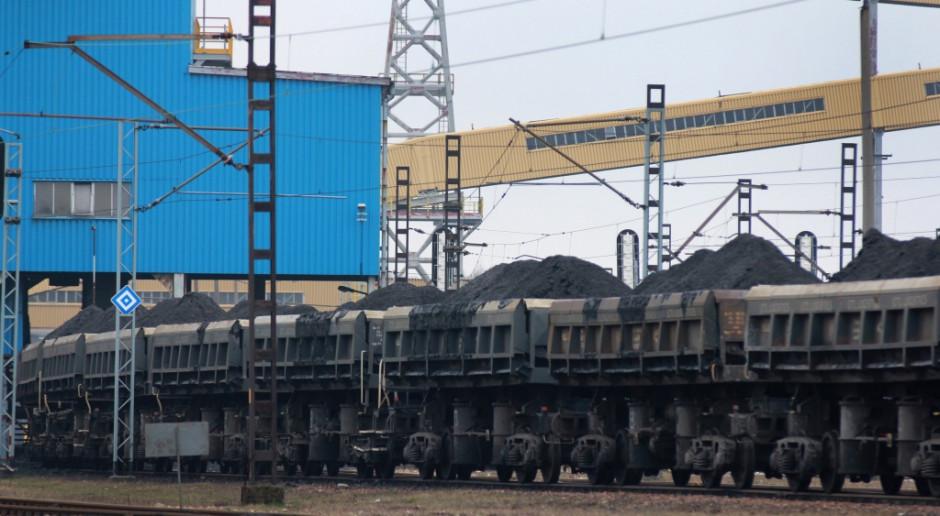 Na międzynarodowym rynku węgla panuje trend związany z koronawirusem