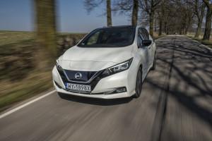Nissan podał wyniki z Chin. Optymizm wygasł