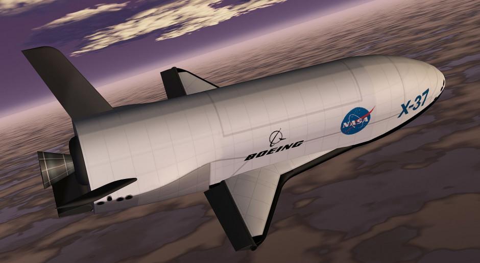 #AzjaTech. Postępy prac nad chińskim samolotem kosmicznym