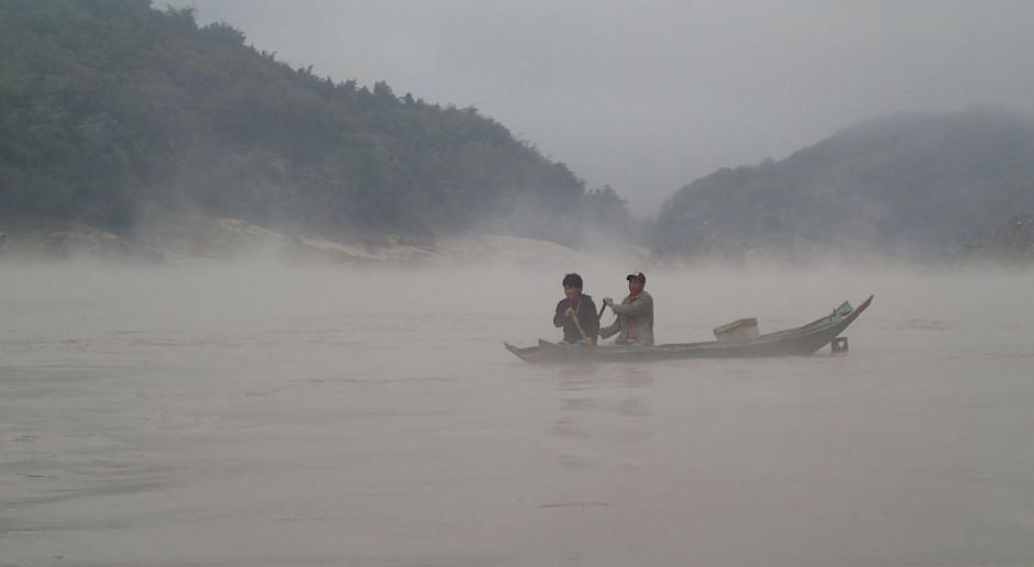 #TydzieńwAzji. Rolnictwo w Azji Południowo-Wschodniej zagrożone suszą