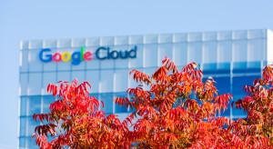 Google pozyskał w Polsce dużego partnera do rozwiązań chmurowych