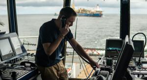 Internet satelitarny bez zabezpieczeń zagraża statkom i samolotom