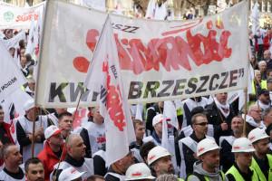 KSGiE ogłosił pogotowie strajkowe
