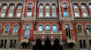 Ukraiński bank centralny mówi o naciskach ze strony oligarchy