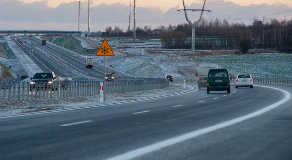 Zachodniopomorskie: Ruszają przetargi na S3 Szczecin-Troszyn
