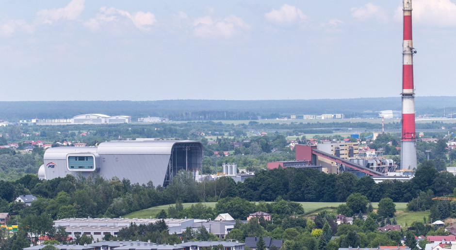 PGE Energia Ciepła: 9,5 mln zł na rozwój ciepła sieciowego w Rzeszowie