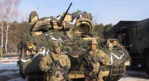 Polska jak Niemcy w wydatkach na zbrojenia. Z jedną kolosalną różnicą