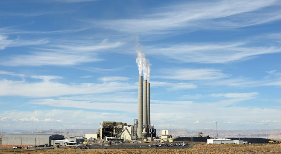 Za dwa lata węgiel w USA zostanie obalony przez OZE