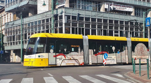 Kolejne polskie tramwaje pojawiły się na torach stolicy Bułgarii