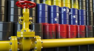 Sankcje popychają coraz bardziej Wenezuelę w objęcia Chin