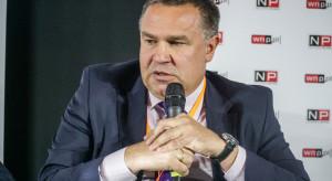 Jacek Srokowski nowym prezesem JSW Innowacje