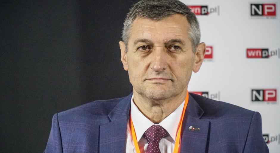 Piotr Bojarski nie jest już wiceprezesem PGG