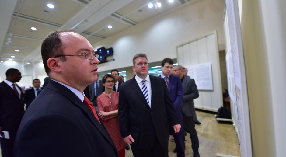 Aurescu: Będziemy współpracowali z innymi państwami Inicjatywy Trójmorza