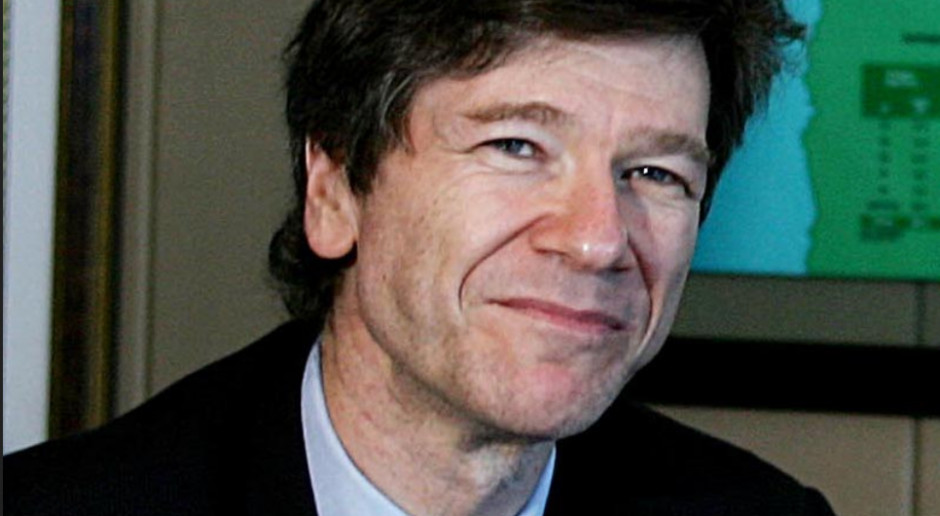 """Jeffrey Sachs chwali polską drogę gospdoarczą. """"To wielki sukces"""""""