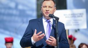 Andrzej Duda napisał do nadzoru górniczego