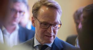 Szef Bundesbanku: Europejski Bank Centralny nie skupiać się na zmianach klimatu