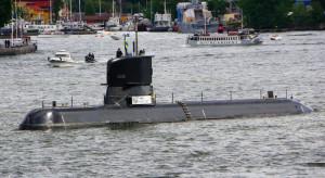 Ważna decyzja MON. Polscy podwodniacy blisko szwedzkich okrętów