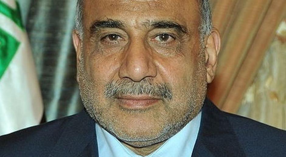 Premier Iraku podał się do dymisji