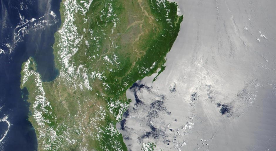 Nadciąga tajfun. Ewakuują tysiące ludzi