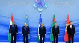 Uzbekistan wiodącą siłą integracji regionu Azji Centralnej