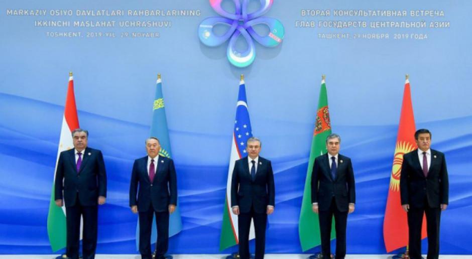 #TydzieńwAzji. Uzbekistan wiodącą siłą integracji regionu Azji Centralnej