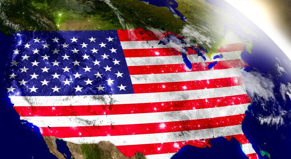 USA: Ruchliwość społeczna w czasach epidemii