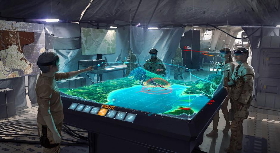 Szkolenie według Saaba. Wirtualne symulatory dla wojska