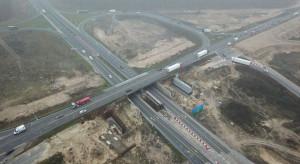 GDDKiA rozpisała przetarg na dokończenie autostradowej inwestycji