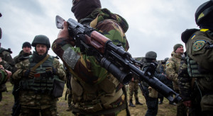 USA rozważają wysłanie dodatkowej broni na Ukrainę
