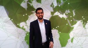 Założyciele Google ustępują. Sundar Pichai na czele Google i Alphabetu