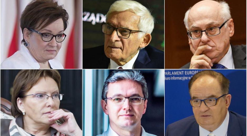 PiS, PO, PSL, SLD i Wiosna razem w obronie polskiego przemysłu