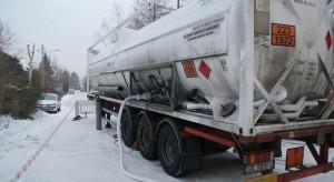 Spółka gazowa zaopatrzy w trybie awaryjnym mieszkańców Szczyrku w gaz