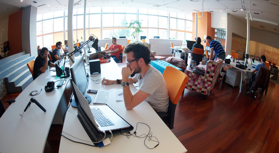 Netguru, PGS Software, STX Next - Polacy szyją IT na miarę