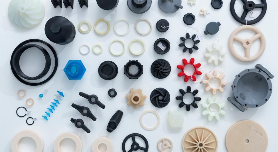 Thyssenkrupp rozwija druk 3D elementów dla branży okrętowej