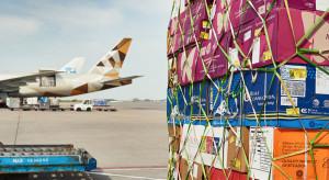 Rynek cargo lotniczego bliski przełamania trendu spadkowego
