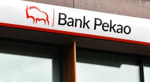 Bank Pekao zwiększa rezerwy na frankowiczów