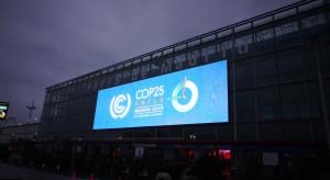 Madryt oczekuje na marszu 850 organizacji ekologów