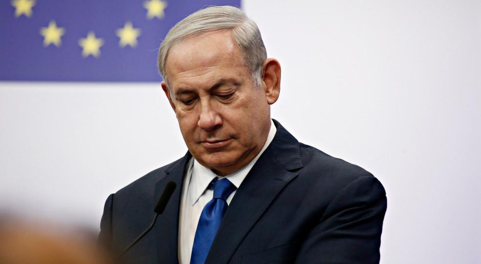 Netanjahu wygrywa wybory w Izraelu, ale może nie mieć większości