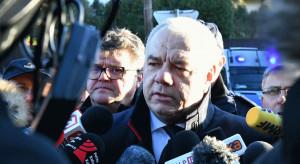 Ponad 200 spółek pod nadzorem ministra Sasina. Jest lista