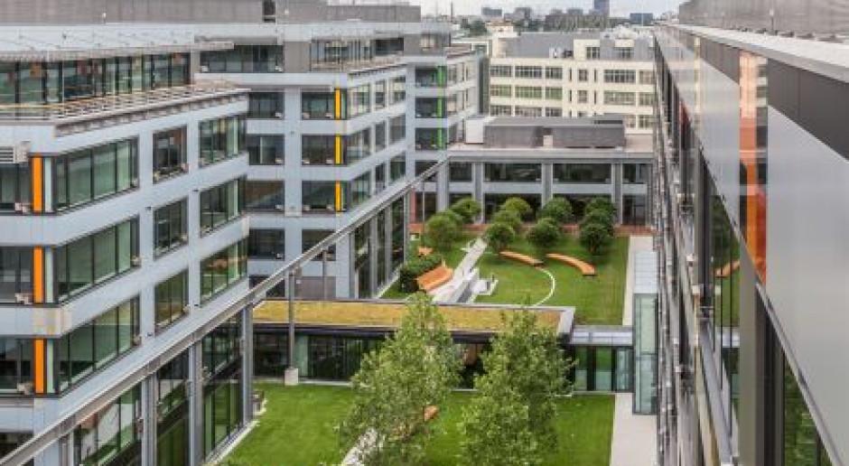 Rynek nieruchomości komercyjnych idzie na rekord