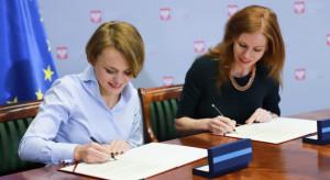 Ministerstwo Rozwoju i firma Intel podpisały porozumienie dot. AI