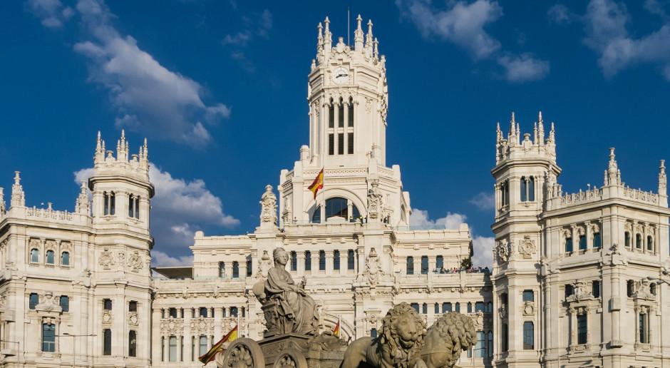 Podatek cyfrowy w Hiszpanii. Madryt idzie w ślady Francji i Wielkiej Brytanii