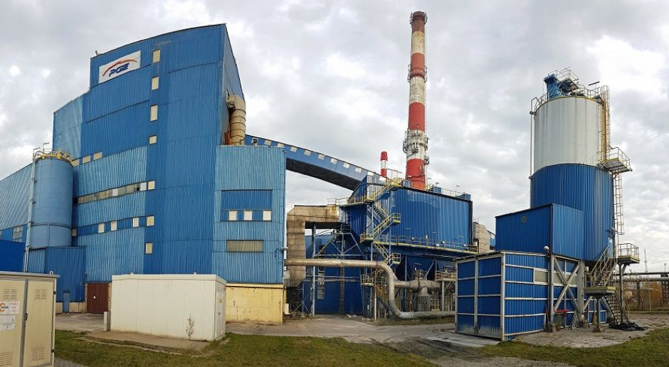 Łódzkie: PGE Energia Ciepła właścicielem elektrociepłowni w Zgierzu