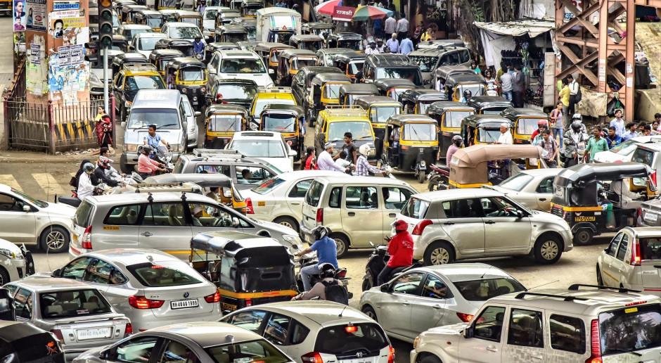 Największy producent samochodów w Indiach dostał dużą grzywnę