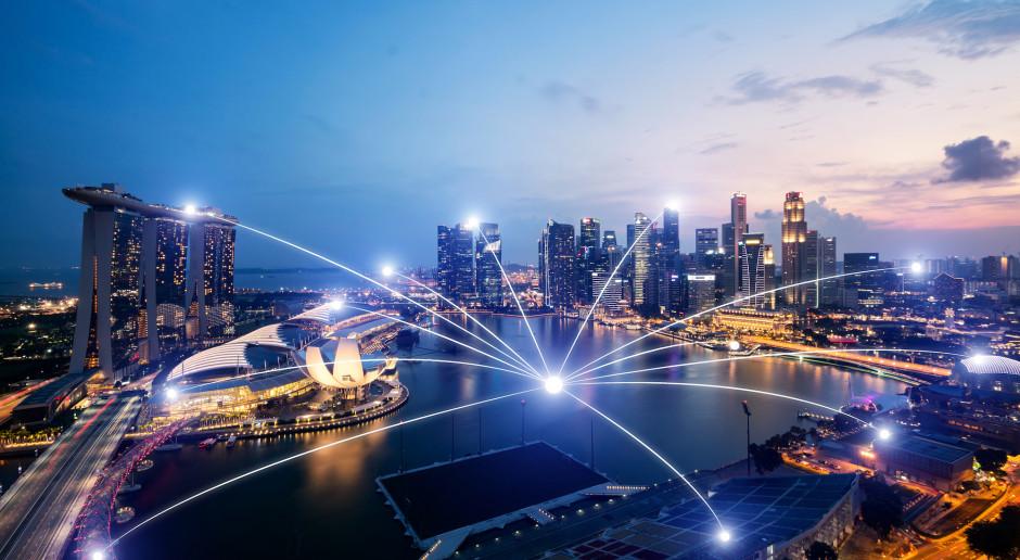 Alibaba kupił w Singapurze pół biurowca za okazyjne 1,2 mld dol.