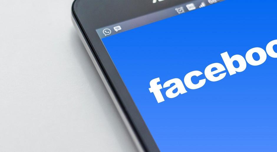 Facebook wspiera formowanie grupy chroniącej interesy firm technologicznych
